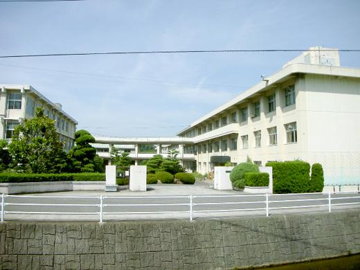 ④光南台中学校