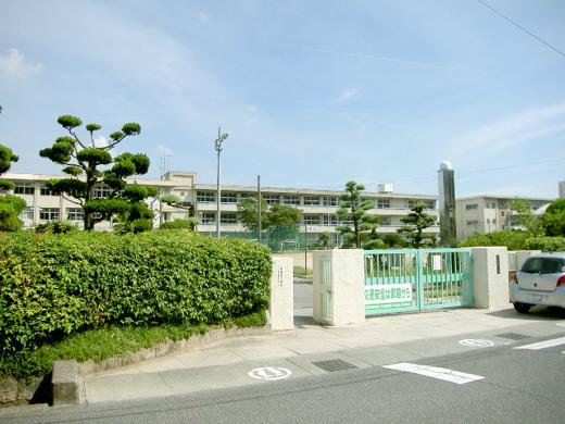 ⑤甲浦小学校